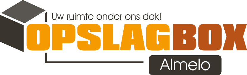 Opslagbox Almelo